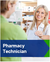 Pahrmacy-Technician